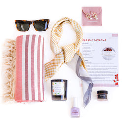 SUMMER SUBSCRIPTION BOX