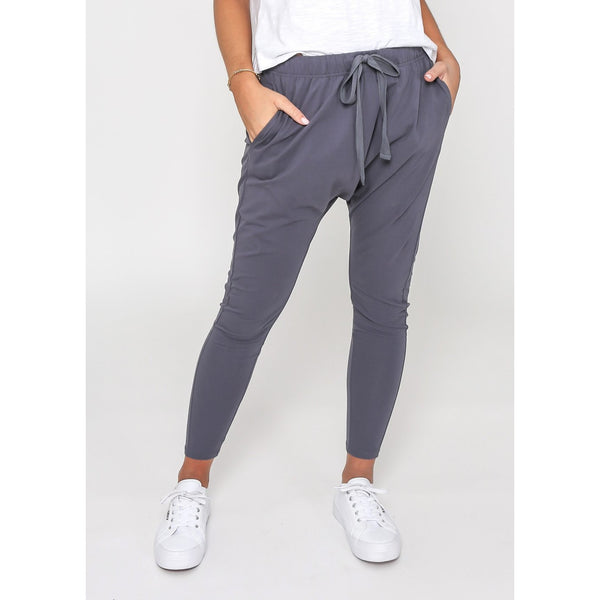 Dark Grey Jogger - Sarah Urban