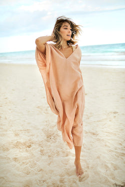 Breathe Long Kaftan