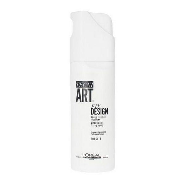 Firm Fixing Spray Tecni Art L'Oreal Expert Professionnel (200 ml)