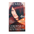 Dye No Ammonia Colorsilk Revlon Dark copper chestnut