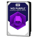 "Hard Drive Western Digital WD40PURZ 3.5"" 4 TB 6 GB/s HDD"