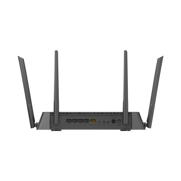 Wireless Modem D-Link DIR-878 LAN WIFI 5 GHz