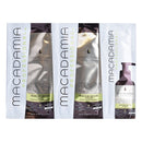 Women's Hair Dressing Set Nourishing Moisture Trio Macadamia (3 pcs)