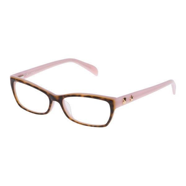 Ladies' Spectacle frame Tous VTO8745401GQ (54 mm)
