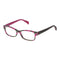 Ladies' Spectacle frame Tous VTO877520GED (52 mm)