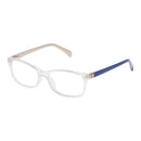 Ladies' Spectacle frame Tous VTO887520B86 (52 mm)