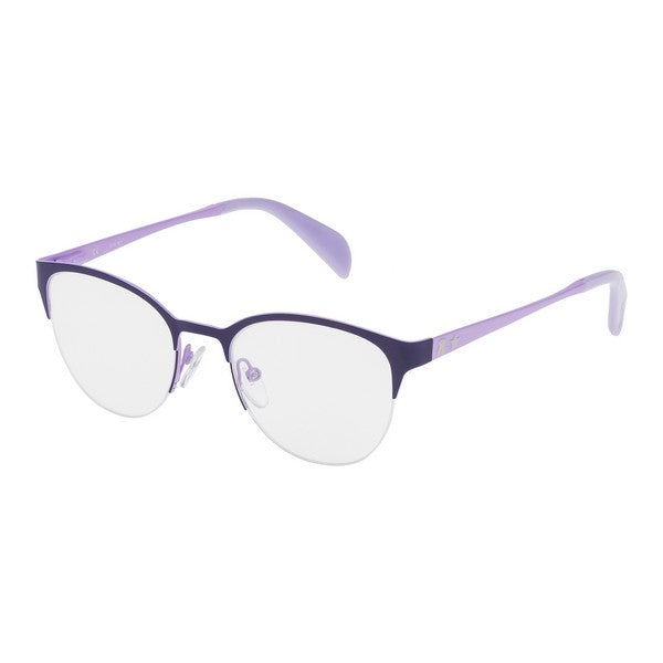 Ladies' Spectacle frame Tous VTO3384901HD (49 mm)