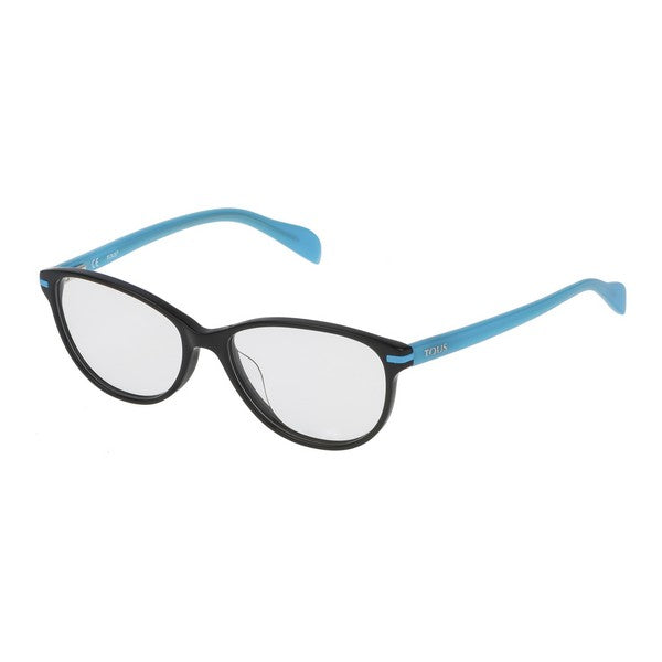 Ladies' Spectacle frame Tous VTO92753700A (53 mm)