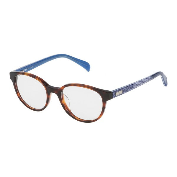 Ladies' Spectacle frame Tous VTO931499ATY (49 mm)