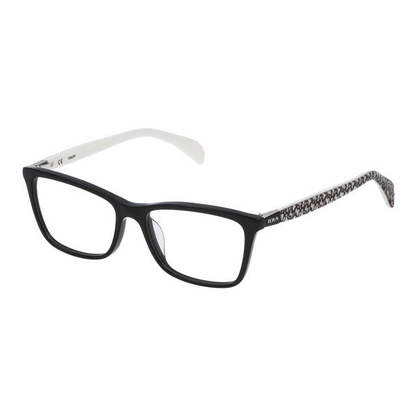 Ladies' Spectacle frame Tous VTO97852700Y (52 mm)