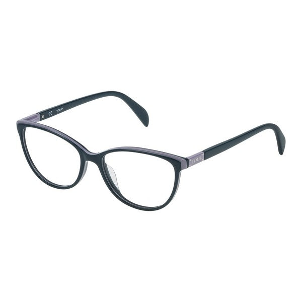 Ladies' Spectacle frame Tous VTO982530L20 (53 mm)