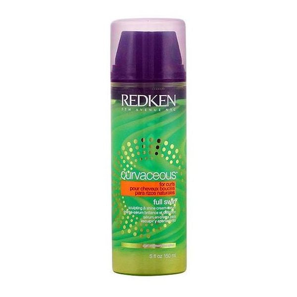 Hair Serum Curvaceous Redken