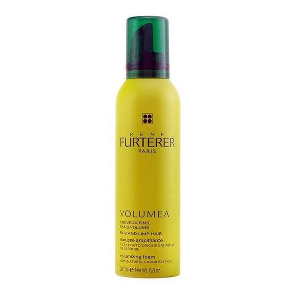 Volumising Foam Volumea René Furterer (200 ml)