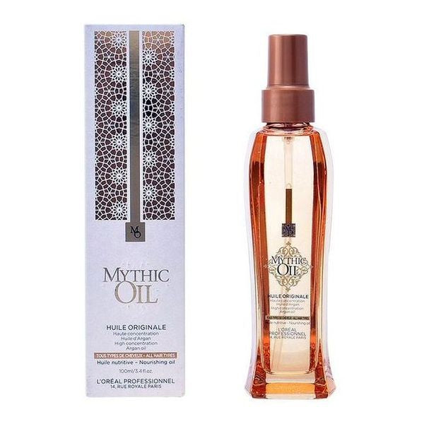 Hair Oil Mythic Oil L'Oreal Expert Professionnel