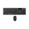Keyboard with Gaming Mouse Tacens ACPW0ES