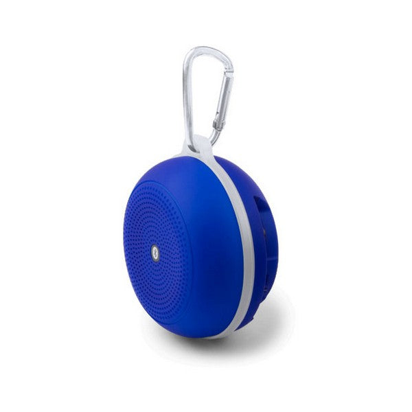 Portable Speaker with Carabiner Bluetooth 3W 144934