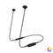 Sport Bluetooth Headset Panasonic Corp. RP-NJ310BE USB