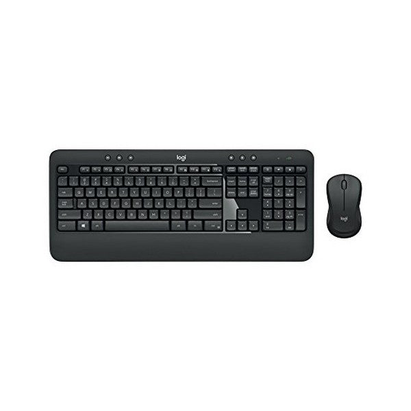 Keyboard with Gaming Mouse Logitech MK540 ADVANCED