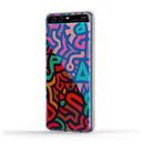 Mobile cover Huawei P10 Huawei Multicolour