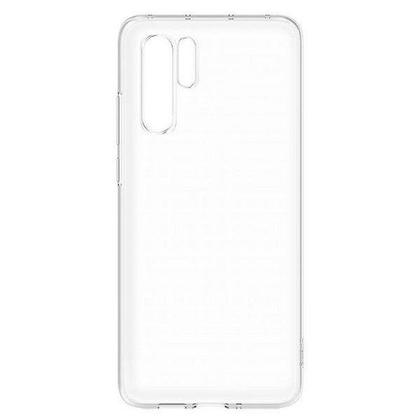 Mobile cover Huawei P30 Pro Huawei Transparent