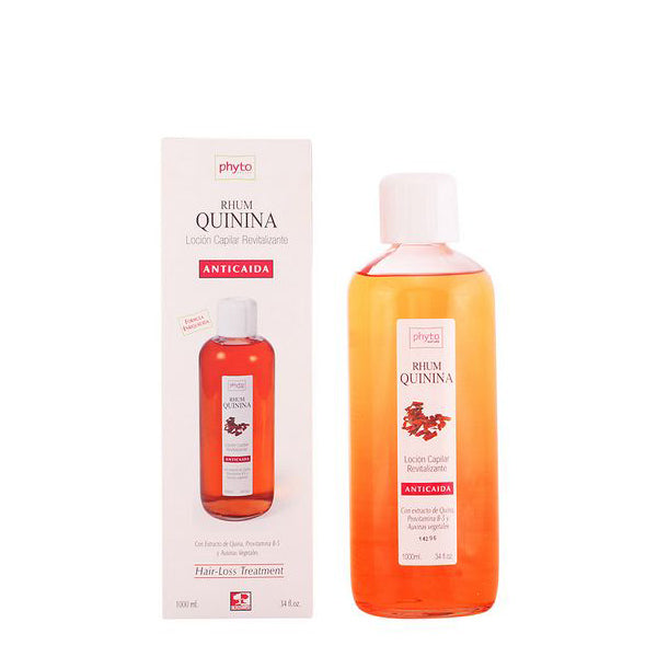 Anti-Hair Loss Lotion Phyto Nature Rhum Quinina Luxana
