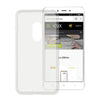 Mobile cover Xiaomi Redmi 4a KSIX Flex TPU Transparent