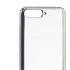 Mobile cover Huawei Y6 2018 Flex Metal Transparent