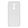 Mobile cover Xiaomi Redmi 5 Plus Flex TPU Transparent
