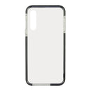 Mobile cover Huawei P20 KSIX Flex Armor Polycarbonate Transparent