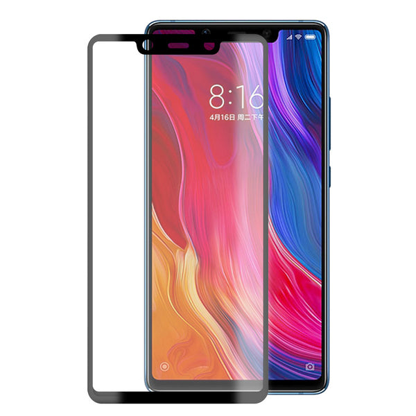 Tempered Glass Mobile Screen Protector Xiaomi Mi 8 KSIX Extreme 2.5D