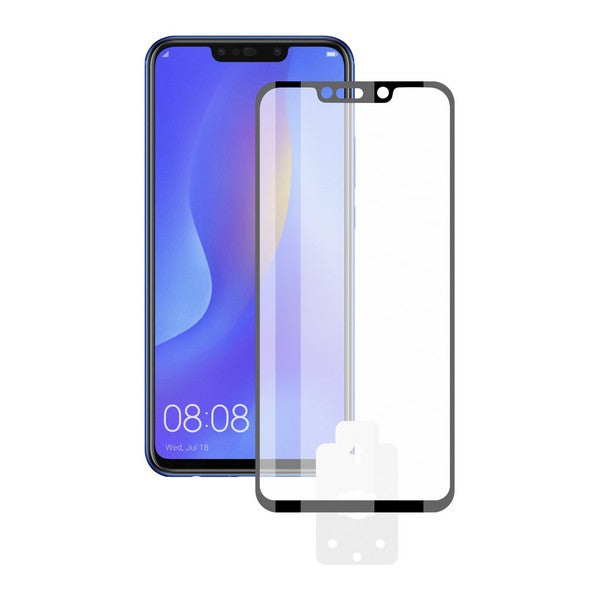 Tempered Glass Screen Protector Huawei P Smart Plus 2019 KSIX