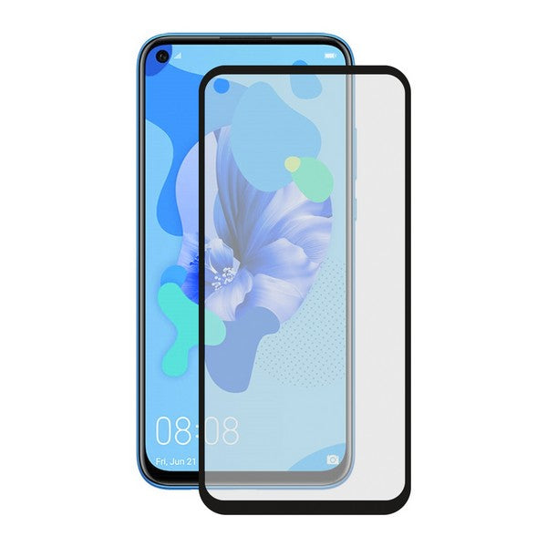 Tempered Glass Screen Protector Huawei Nova 5i KSIX Extreme 2.5D