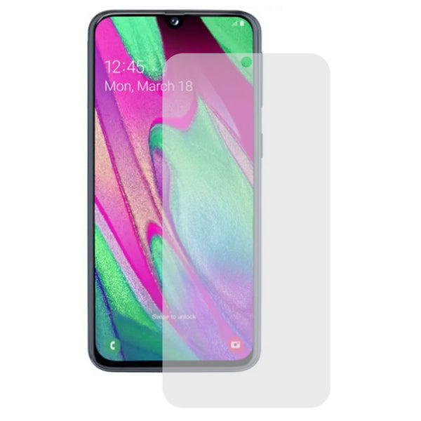 Mobile Screen Protector Samsung Galaxy A30 KSIX Extreme 2.5D