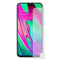Tempered Glass Mobile Screen Protector Galaxy A20 KSIX
