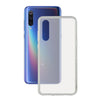 Mobile cover Xiaomi Mi 9 Se Flex TPU Transparent