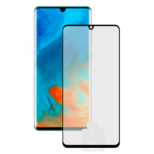 Tempered Glass Screen Protector Huawei P30 Pro KSIX 9H