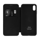 Folio Mobile Phone Case Iphone Xr KSIX Executive Black
