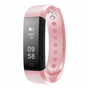 "Activity Bangle Sunstech Fitlifepk 0,86"" OLED Bluetooth 60 mAh Pink"
