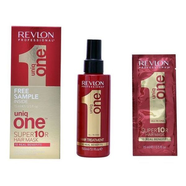 Restorative Intense Treatment Uniq One Revlon