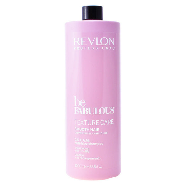 Anti-hairloss Anti-breakage Shampoo Be Fabulous Revlon