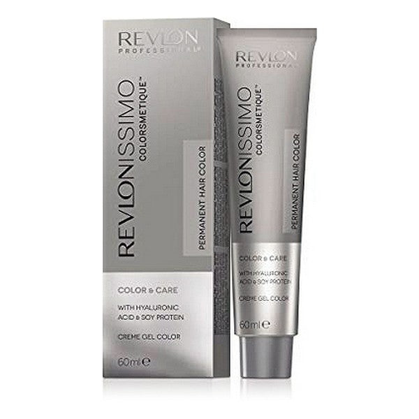 Permanent Colour Creme Revlonissimo Color & Care Revlon (60 ml)