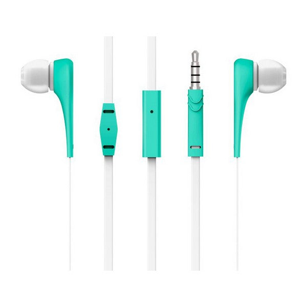 Headphones with Microphone Energy Sistem Style 1