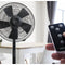 Freestanding Fan Cecotec Forcesilence Smart 60 W