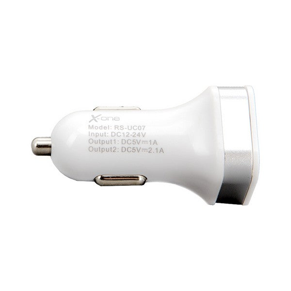 Car Charger REF. R770075