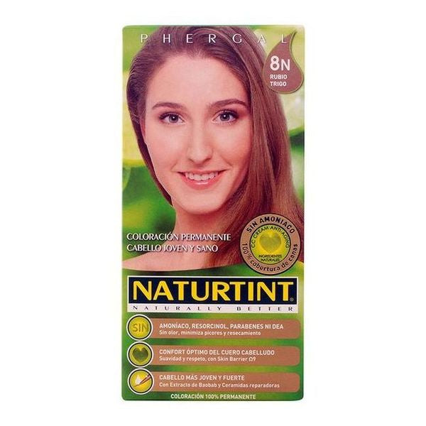Dye No Ammonia Naturtint Naturtint Wheat blonde