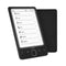 "EBook SPC 5610N 6"" 4 GB SD Black"