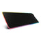 Gaming Mouse Mat Krom Knout XL RGB USB Black