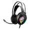 Gaming Headset with Microphone Krom Kappa RGB