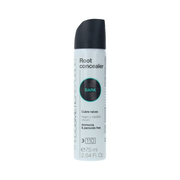 Touch-up Hairspray for Roots The Cosmetic Republic